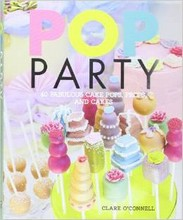 L305 Pop Party by Clare O'Connell