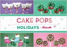 L187 'Cake Pops Holidays' par Bakerella