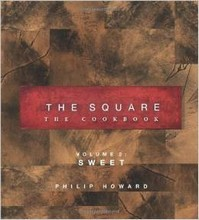 L237 'The Square Cookbook Vol 2' par Philip Howard