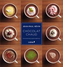 L117 Chocolat Chaud par Jean-Paul Hévin