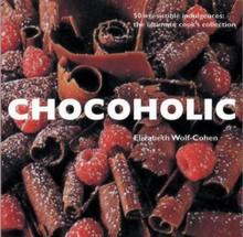 L115 Chocoholic by Elizabeth Wolf-Cohen