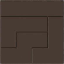 POP1324 Tetris Carré Tablette