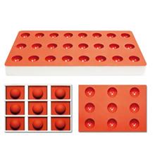 cdr1002 Demi-Sphères