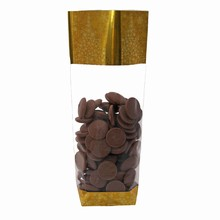 8641/4 Gold Christmas Tree Bag