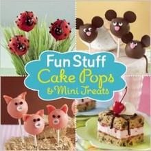 L325 Fun Stuff: Cake Pops & Mini Treats