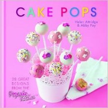 L215 'Cake Pops' by Helen Attridge and Abby Foy