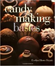 L216 'Candy Making Basics' by Evelyn Howe Fryatt