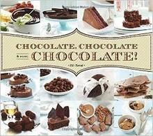 Chocolate, Chocolate & More Chocolate! par Elie Tarrab