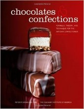 L354 'Chocolates & Confections' par Peter P. Greweling