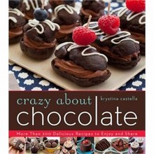 L355 'Crazy About Chocolate' by Krystina Castella