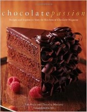 L352 'Chocolate Passion' by Tish Boyle and Timothy Moriarty