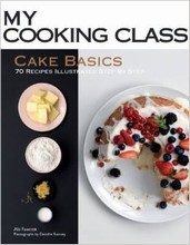 L372'My Cooking Class: Cake Basics' by Abi Fawcett