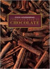 L435 'Complete Book of Chocolate' by Good Housekeeping