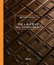 L356 'De La Fève au Chocolat' par Benoît Nihant
