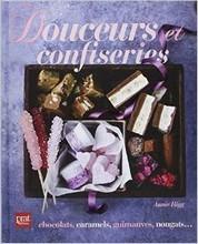 L244 'Douceurs et Confiseries' by Annie Rigg