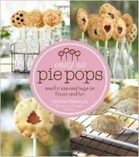 L277 'Easy as Pie Pops' by Andrea Smetona