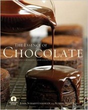 L166 'The Essence of Chocolate' by John Scharffenberger and Robert Steinberg