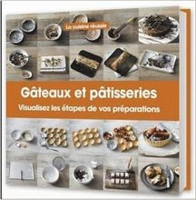 L377 'Gâteaux et Pâtisseries' - La Cuisine Réussie