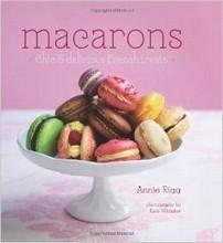 L200 'Macarons' par Annie Rigg