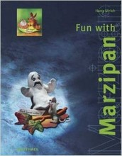 L385 'Fun With Marzipan' by Harry Ulrich