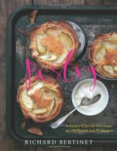 L409 Pastry - Richard Bertinet