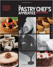 L315 The Pastry Chef's Apprentice by Mitch Stamm