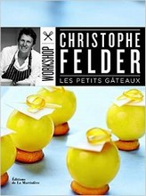 L299 'Les Petits Gâteaux' by Christophe Felder