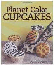 L284 Planet Cake: Cupcakes by Paris Cutler