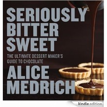 L169 Seriously Bitter Sweet by Alice Medrich