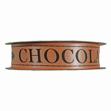 rc78 ruban chocolat peche