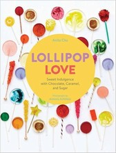 L219 Lollipop Love: Sweet Indulgence with Chocolate, Caramel and Sugar