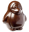 HM013 Pingouin Magnétique