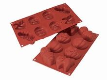 sf116 silicone halloween mold