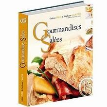 L264 Gourmandises salées Savoury