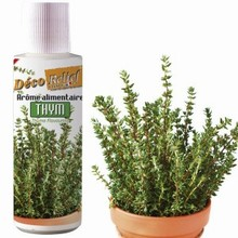 Thyme Flavour
