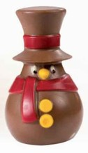 MAC402S snowman