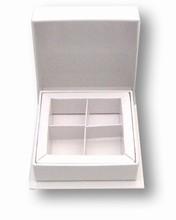 LW100 Laurentien blanc 4ct