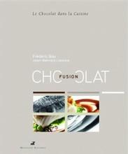 L122 'Chocolate Fusion' (v.a.) par Frédéric Bau