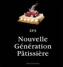 L232 Nouvelle génération pâtissière
