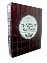 L176 Le grand livre du chocolat maison