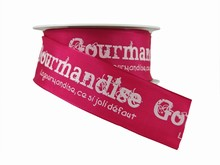 r231 Pink Gourmandise Ribbon