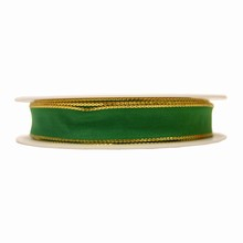 Emerald Ribbon 15mm