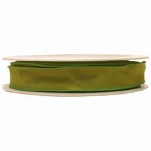Iridescent Green Ribbon 15mm