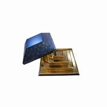 D1135 Zambra Pyramid