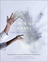 L276 Dominique Ansel: The Secret Recipes