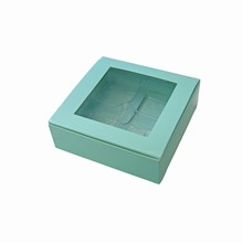 CC328 Turquoise Quattro