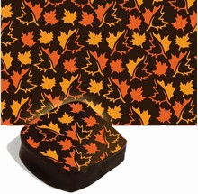 AC026 Transfer Sheets - Autumn Maple Leafs