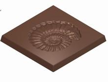 Art 16533 Tablette avec Fossile