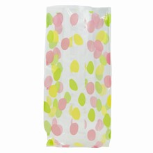 Pastel Mini Eggs Cello Bag