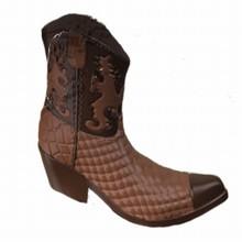 H661085/C Botte Cowboy